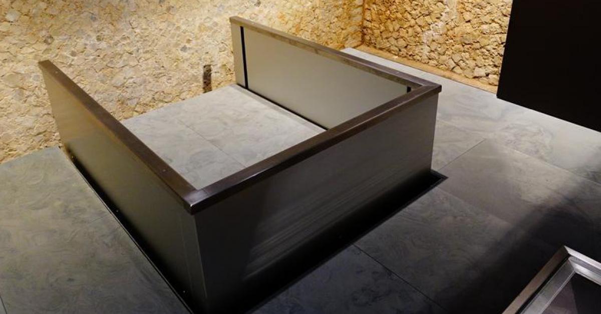 Fabocdue - Installazione Piattaforma Elevatrice a Brescia